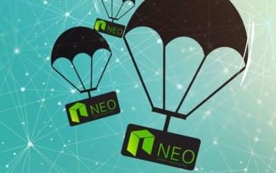 NEO Announces ONT Airdrops To The Community