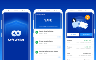 Popular Cryptocurrency Wallets Are Putting User Assets At Risk