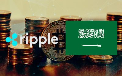 Ripple Saudi Arabia Partnership
