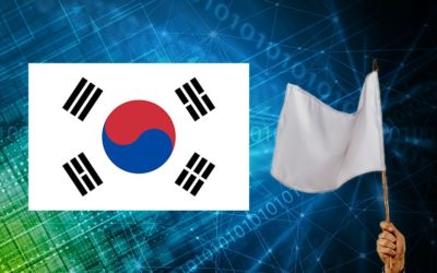 South Korea Downplays Cryptocurrency Ban