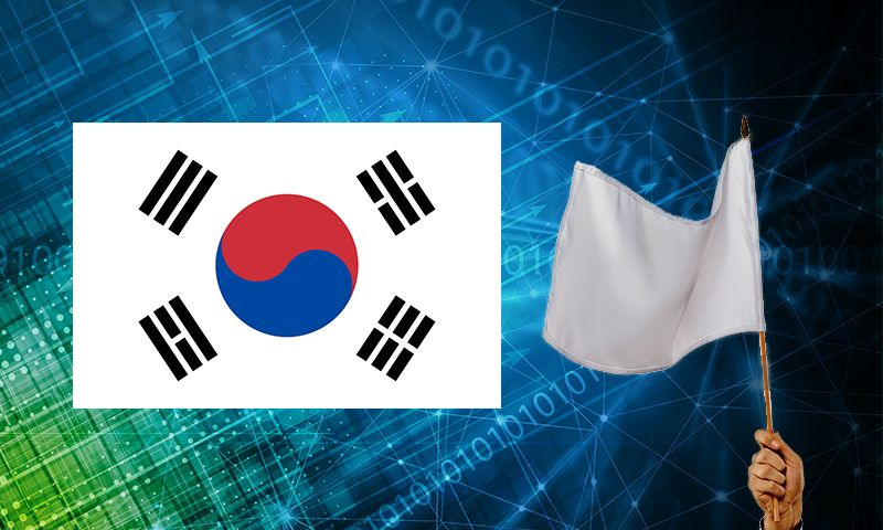 cryptocurrency south korea regulations