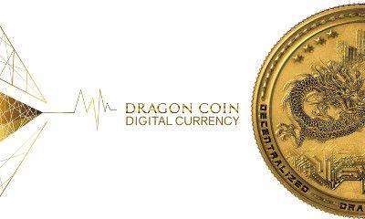 dragon token sale opens