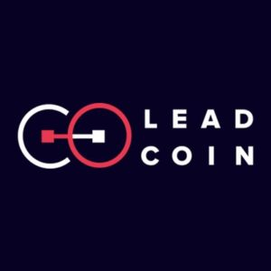 leadcoin ico token sale