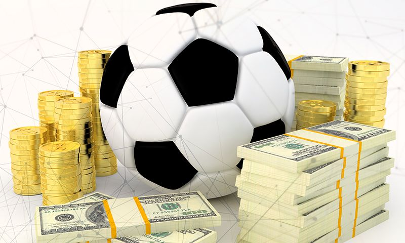 sports betting cryptocurrency