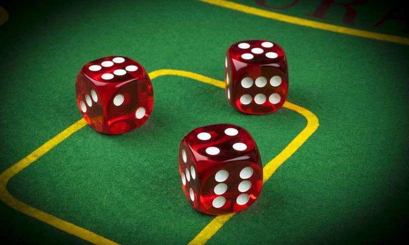 Bitcoin Dice - Top BTC Dice Sites (2019) | Bitcoin Chaser