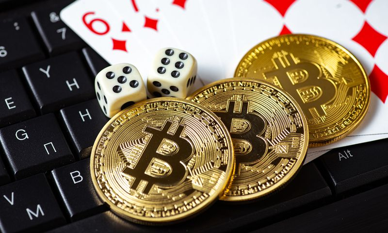 Top Bitcoin Casino No Deposit Bonus Offers 2020 Bitcoinchaser