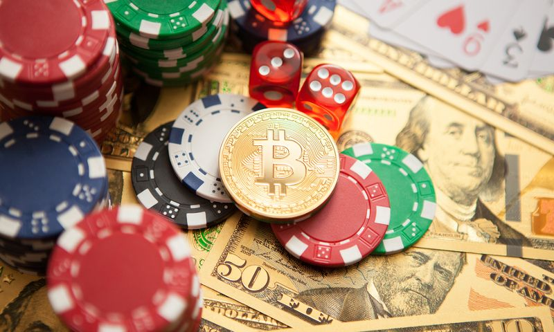 Top Bitcoin Cash Casinos and Gambling Sites of 2021 — BitcoinChaser