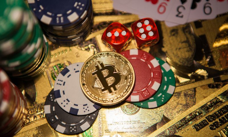 3 Simple Techniques For Bitcoin Casino Review