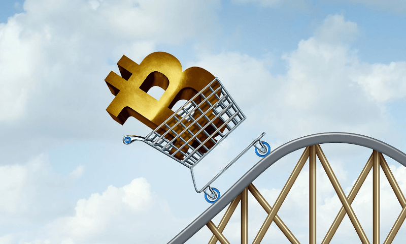 Bitcoin Volatility: Riding The Highs And Lows — BitcoinChaser