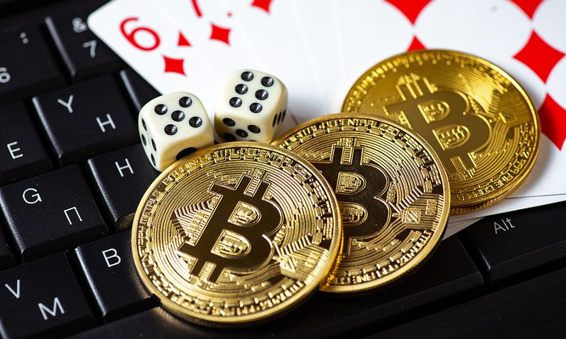 The Best Bitcoin Gambling Sites [2021] — BitcoinChaser